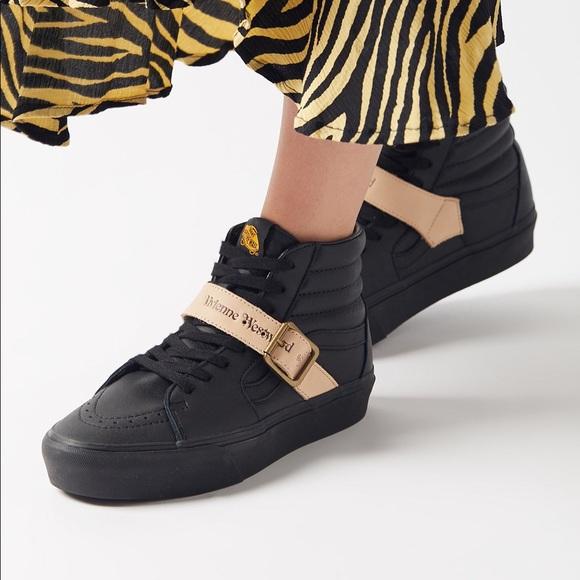 Vans Shoes | Vans Vivienne Westwood